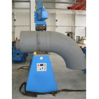 Quality Adjustment Positioner Pipe Automated Welding Equipment for 100 - 1000 mm Pipe Diameter for sale