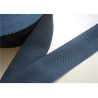 Buy Flat Elastic Polypropylene Webbing Straps / 50Mm Webbing Straps For Bags at wholesale prices