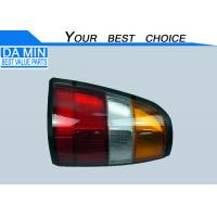 Quality ISUZU TFR Pickup Back Lamp 8971144500 Trapezoid 12 Voltage 1997 Type for sale