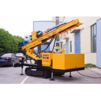 Buy cheap YGL-130Q anchor drilling rig dth hammer drilling machine rock drill from wholesalers