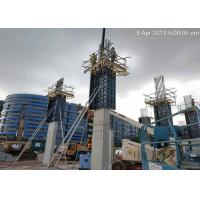 Quality Reliable Column Formwork System Convenient Assembly For Building Construction for sale