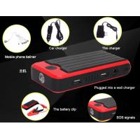 Buy T6 portable emergency car jump starter power bank wholesale at wholesale prices