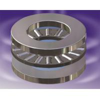 Buy Vertical Motor Cylindrical Roller Thrust Bearing , Axial Load Precision Roller at wholesale prices