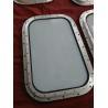Buy cheap Aluminum Bolted Installation Fixed Marine Windows Custom Wheelhouse Windows from wholesalers