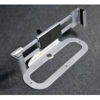 Quality COMER Strong Flexible laptop security lock display laptop stand for mobile phone stores for sale