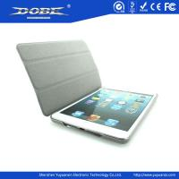 Quality Simple Smart Cover protective case for iPad mini for sale