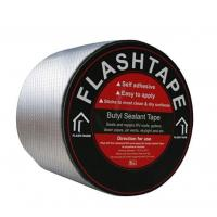High Strength Butyl Rubber Sealant Tape 10cmX10m Per Roll 1.0 Mm Thickness for sale