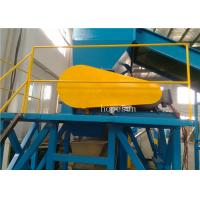 China Reprocessing Plastic Film Recycling Machine / Pe Pp Film Washing Line on sale