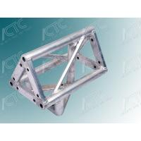 Buy Unique Design Stage Lighting Truss Lightweight Arched Roof Trusses For Trade Show at wholesale prices