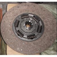 Quality VOLVO Bus Clutch Disc 8113 525 for sale