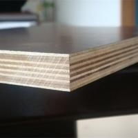 Quality China ACEALL Phenolic Hardwood Marine Film Faced Plywood Formwork for Concrete Construction for sale
