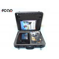 Quality Support OBD - II ARM32 Full Touch automatically Detect Engine Vehicle Diagnostic Tools for sale