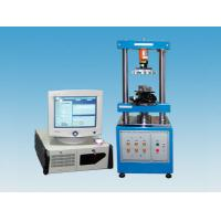 Quality Computer Controlled Automated Socket Plug Tester 200 mm / Min Servo Motor Drive for sale