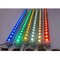 China Indoor LED Stage Lighting 90W Rated 2700 - 7000K Color Temp Eco Friendly on sale