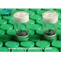 China GHRP-6 Growth hormone releasing peptide Polypeptide Hormones 99% 100mg/ml For Bodybuilding on sale
