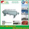 Buy cheap High Pressure Vacuum Boiler Mud Drum For Heating Industry SGS Standard from wholesalers