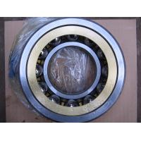 Quality Four Point Chrome Steel Angular Contact Ball Bearing QJ314 For Spindle Tools ISO9001 for sale