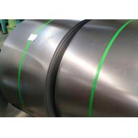 China Bright Finish Cold Rolled Steel Coil / Sheet 0.25mm - 3.0mm Thickness on sale