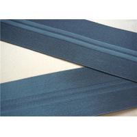 Buy Wide Poly Elastic Webbing Straps Fittings Washable Eco Friendly at wholesale prices