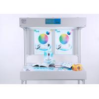 Quality CC120 Color Assessment Cabinet AC220V 50HZ With Table Indispensable Tool  for sale