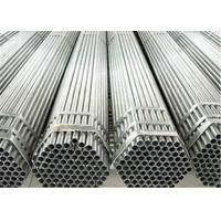 Quality 48.3mm Bs1139 Steel Scaffold Tube Small Diameter Aluminium Scaffold Pipe for sale
