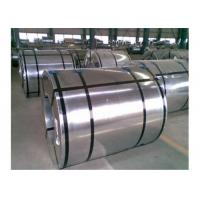 Quality SPCC Cold Rolled Steel Coil Sheet with High Strength for Automobile Industry for sale