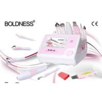 Quality 5 In 1 Multifunctional Beauty Equipment / Diamond Dermabrasion Machine 110V 60HZ for sale