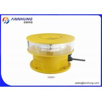 Quality Durable Aviation Warning Lights For High Rise Building / Marking Towers for sale