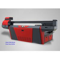 Quality High Speed Inkjet Color Printer With Ricoh GEN5 Industrial Print Head for sale