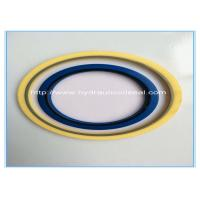 Quality Mechanical Seals Heavy Duty Chemical Resistant O Rings Absorbs Shock High Temp Rubber Seal for sale