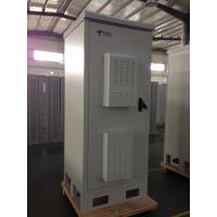 Quality telecom cabient two compartments for sale