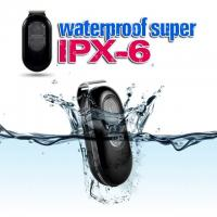 Quality 100% waterproof Personal gps tracker with shake sensor,Traffic and sleeping mode for sale