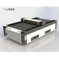 Buy cheap High Precision 1325 Laser Wood Cutting Machine With Belt / Hiwin Square Guide Rails from wholesalers