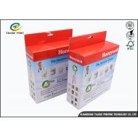 Quality Doctors' Choice Packaging Box Electronics Packaging Boxes Printing Displaying for sale