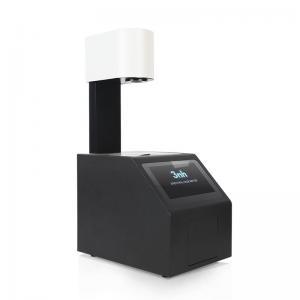 Quality ASTM D1003 4mm SCI Portable Light Transmittance Meter 3nh YH1100 for sale