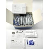 Quality Big Supply Diagnostic Kit for Antibody IgM/IgG Rapid Test Cassette Passed CE FDA ANVISA certification for sale