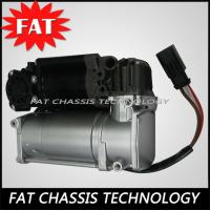 Quality Mercedes Air Bag Suspension Compressor , Air Shock Pump For Benz W212 A212 320 01 04 A212 320 0404 for sale