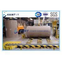 Quality Customized Parent Paper Roll Handling Equipment ISO 9001 Certification for sale