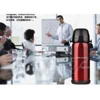 Quality BSCI Thermos Vacuum Insulated Bottle for sale
