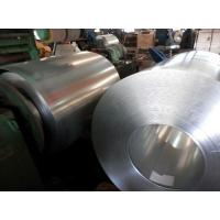 Quality JIS G3141 CR Coil Heat Treating Cold Rolled Steel Strips For Construction Material for sale