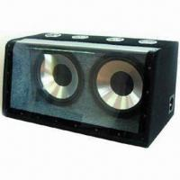 Subwoofer with 4Ω Impedance for sale