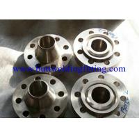 Buy ASTM A 105,carbon steel welding Neck Flange at wholesale prices