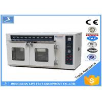 Buy Large Capacity SECC Steel Industrial Drying Ovens 3 Phase 220v/380v at wholesale prices