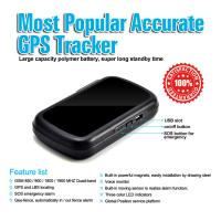 Quality 2017 newest waterproof micro gps chip tracker for person for sale