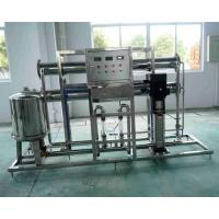 Quality 1 stage Water Treatment equipments, Ro pre-treatment system, activated carbon for sale