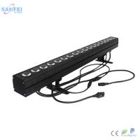 Quality Die-cast Aluminum Outdoor LED Wall Washer Light Bar 240V 270 Watt for sale