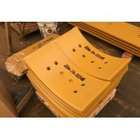 Caterpillar Grader CUTTING EDGES 140-70-11131 for wheel Loader with high Mn material and bull dozers of Caterillar for sale