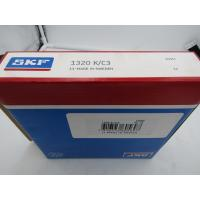 Quality 1320 K SKF Self Aligning Ball Bearing For Precision Instrument 100 X 215x 47 MM for sale