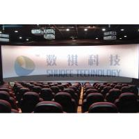 Quality Special Effects 9d Theatre Cinema With Dynamic 3-Dof Platform for sale