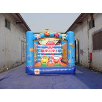 Quality Undersea World Inflatable Bouncer Wholesale for sale